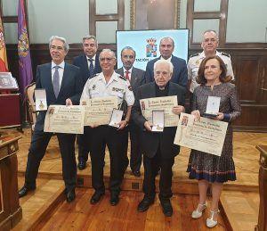 La Diputación de Guadalajara reconoce la trayectoria de personas e instituciones de la provincia con Distinciones Honoríficas