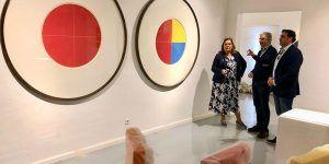 La exposición '60 años de Arte y Diseño' abre sus puertas este miércoles en el Centro de Arte Casa Zavala