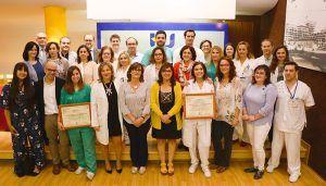 La Gerencia de Atención Integrada de Guadalajara da a conocer los ganadores del Concurso de ideas para innovar en la Humanización
