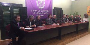 La Junta de Cofradías de la Semana Santa de Cuenca celebrará de nuevo Junta General Electoral el 11 de junio ante la ausencia de candidaturas