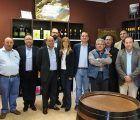 La Junta destaca la apuesta por la calidad y la promoción de los mejores productos de la región, como los vinos de la DO Ribera del Júcar