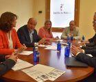 La Junta muestra su apoyo a Getronics, que se instalará en la ciudad de Cuenca con la contratación de 10 personas