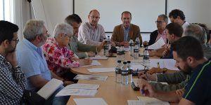 La Junta pone en marcha el operativo especial de la campaña contra incendios forestales para este verano