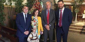 La Junta respalda las fiestas en honor a la Virgen de la Encarnación en El Hito