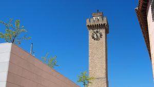 La ONCE dedicará un cupón al reloj de la Torre de Mangana