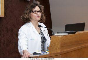 La prevención y tratamiento de las úlceras por presión centran la última de las sesiones de los Jueves Enfermeros del Hospital de Guadalajara