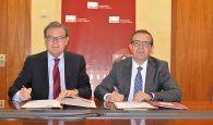 La UCLM y Alpinia Technologies crean un Aula Universidad-Empresa