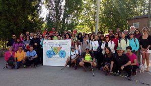 La VIII Marcha Cuencleta se recrea durante todo el sábado en Uclés