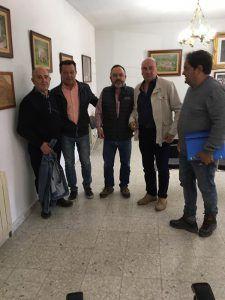 Latre clausura la Jornada 'Sierra de oportunidades' celebrada en Galve de Sorbe