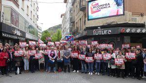 Los comerciantes reclaman su papel fundamental en el desarrollo de Cuenca