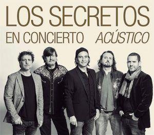 Los Secretos y la Orquesta Ciudad de Guadalajara en el Buero Vallejo cuelgan el cartel de no hay billetes