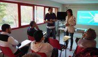 Luz Moya quiere convertir Cuenca en un referente del mundo del deporte