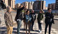Luz Moya unificará Urbanismo y Obras para agilizar la tramitación administrativa y dar una respuesta inmediata a los barrios