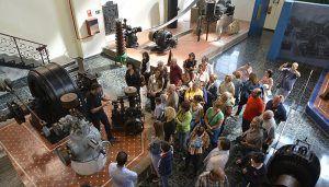 Más de 1.300 personas han participado en el programa Un museo, un amigo promovido por la Diputación de Guadalajara con motivo del Día de los Museos