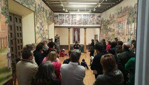 Más de 1.500 personas participaron en Guadalajara en las distintas actividades organizadas con motivo del Día Internacional de los Museos
