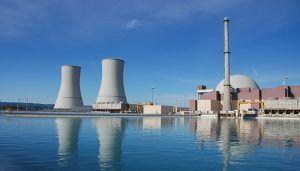 Más de mil trabajadores participarán en la XXXI recarga de combustible de la central de Trillo