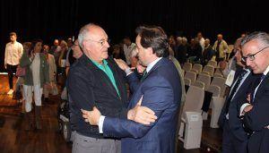 Núñez resalta que el PP lleva en su programa electoral el 100% de las propuestas que nos ha trasladado Asaja