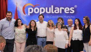 Núñez se compromete a reactivar el Convenio Sanitario con Madrid porque pública, tan universal y tan gratuita es la Sanidad de esa comunidad como la de Castilla-La Mancha
