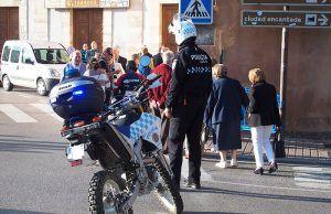 La celebración de una prueba ciclista en Cuenca el próximo sábado ocasionará restricciones en el tráfico rodado