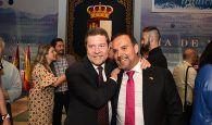 Pablo Bellido será el nuevo presidente de las Cortes de Castilla-La Mancha