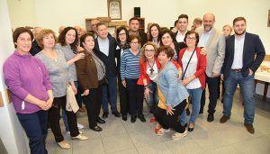 Page arranca la campaña comprometiéndose a situar a Castilla-La Mancha por delante de todo