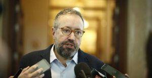 Page (PSOE) y Girauta (Cs) se reunieron de forma discreta hace varias semanas y apuntalan una excelente sintonía