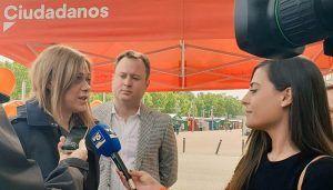"""Picazo quiere impulsar el comercio local porque """"es uno de los pulmones económicos de esta región"""""""