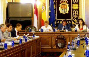 La Diputación aprueba 1.350.000 euros para Santo Domingo de Huete