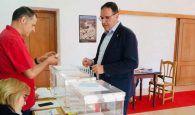 """Prieto anima a participar y a votar cumpliendo con un compromiso ciudadano y siendo responsables con lo que nos rodea y afecta"""""""