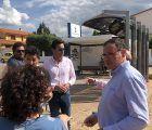 Prieto se pregunta a qué dedica el alcalde de Arcas los 24.000 euros que le da la Diputación para Cañada Molina