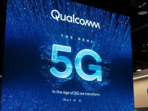 Qualcomm y HMD Global firman un acuerdo de licencia de patente global multimodo 5G