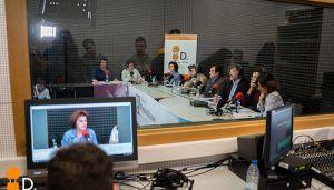 Radio Diferencia acoge el primer encuentro entre candidatos a la alcaldía de Cuenca