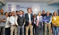 Román está dispuesto a ofrecer su cabeza para que gobierne el centro-derecha en Guadalajara