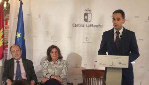 Salinas destaca que Cabanillas es el municipio de más de 10.000 habitantes con menor tasa de paro de la región