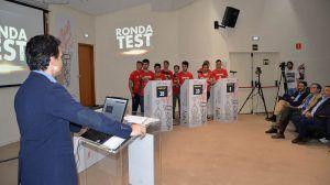 Stack Overflow y EstasOverFlow, ganadores de la XIII Olimpiada de Informática de Castilla-La Mancha