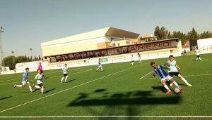 Todo preparado en Villanueva de la Jara y Casasimarro para albergar el II Torneo Nacional de Fútbol 8 Alevín