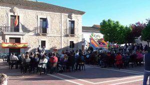 Trescientos sisanteños arropan al PP en la presentación de la candidatura Sisante Avanza Contigo