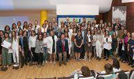 Un total de 31 residentes finalizan su periodo de formación especializada en el Área Integrada de Guadalajara
