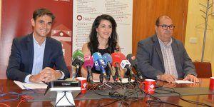 Un total de 7.765 estudiantes realizarán la EvAU del 3 al 5 de junio en el distrito universitario de Castilla-La Mancha