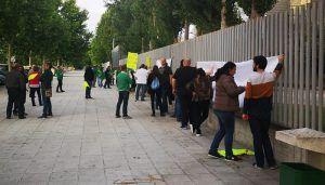 Unión de Uniones y la Plataforma en Defensa de la Agricultura Ecológica colocan sus reivindicaciones en el debate electoral de Castilla-La Mancha