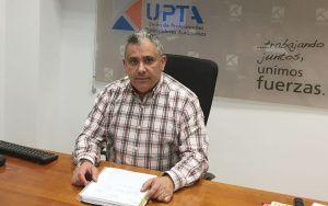 UPTA confía en que la continuación del Gobierno regional acelere la creación de una Dirección General de Trabajo Autónomo