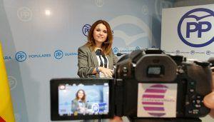 """Valdenebro """"Núñez será el presidente de  los autónomos y del empleo, apoyando al pequeño comercio y dando un giro a los planes de empleo"""""""