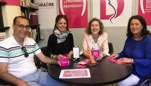 Vox Guadalajara impulsará un Plan Municipal de apoyo a la maternidad, a la familia, un cheque bebé para familias desfavorecidas y bonificaciones en el IBI para familias numerosas