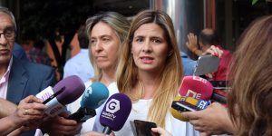 Agudo reafirma el liderazgo de Paco Núñez al frente del PP de Castilla-La Mancha y asegura que cuenta con el respaldo del partido
