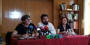 Aike pide responsabilidad, autonomía y compromiso para elegir al nuevo equipo de Gobierno del Ayuntamiento de Guadalajara