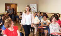 AMFAR Membrilla cierra el curso con la mirada puesta en la campaña del melón