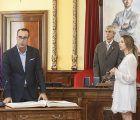 """Antonio de Miguel se pone a disposición, desde la oposición, de todos los """"para sumar esfuerzos, para acoger y desarrollar nuevos proyectos"""""""
