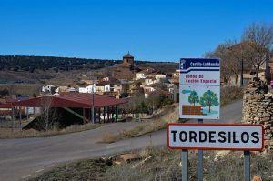 Aurorizada otra macrogranja porcina en Tordesilos, en la comarca de Molina de Aragón