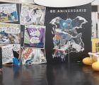 Batman aterriza en el Centro Comercial El Mirador de Cuenca en exclusiva para celebrar su 80 aniversario