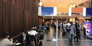 Castilla-La Mancha Film Commission participa en la III edición de 'Conecta Fiction', evento de cine dedicado a las series de ficción